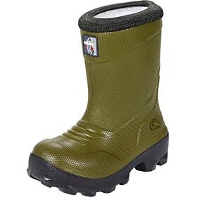 Viking Frost Fighter Boots Junior Olive/Black